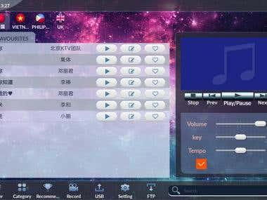 Karaoke Solution