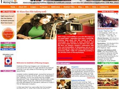 IMI Film School