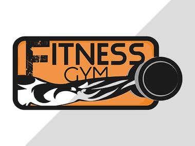 Gym full identity