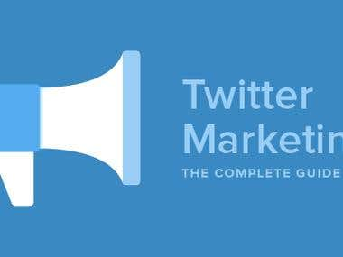 All Kind of Twitter Services