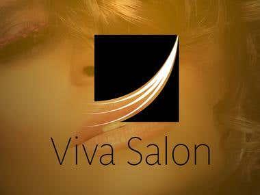 Viva Salon - Booking App