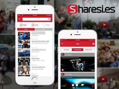 Sharesi.es