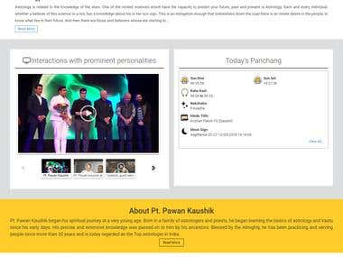 pawankaushik.com