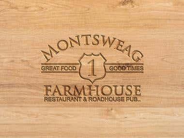 Montsweag Restaurant Brand
