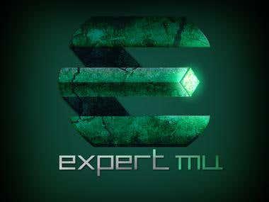 Logo - Expert Mu