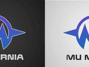 Logo Mu Mornia