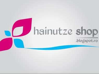 Logo Hainutze Shop