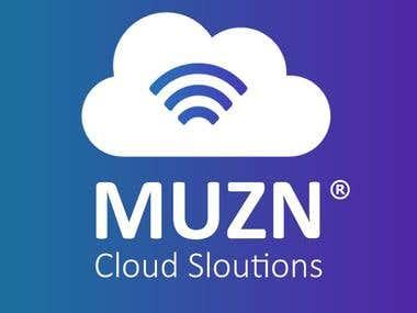 MUZN Clouding