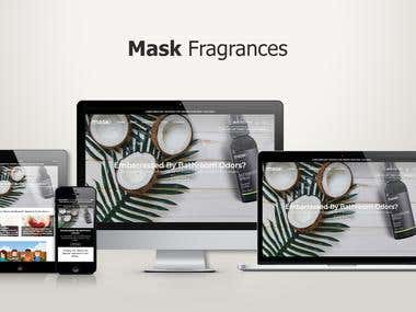 Mask Fragrances