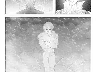 Manga samples