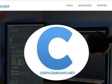 Crips Company Empresa Digital