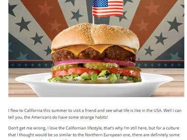 16 Things Europeans find weird about America