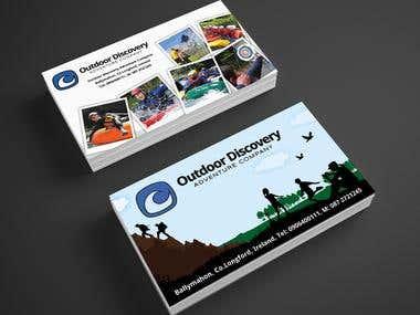 Biz Card Design