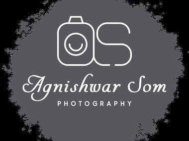 Logo design for Freelance Photographer