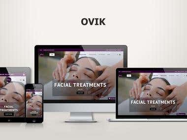 Ovik Store for Beauty products