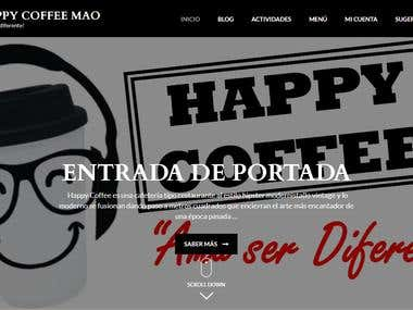 HappyCoffeeMao.com