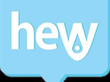 Heyy logo