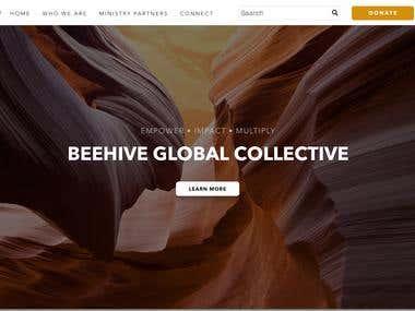 Beehive Global Collective