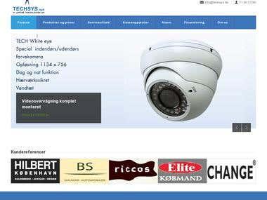 Cctv website