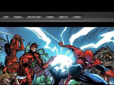 Niverse Comics