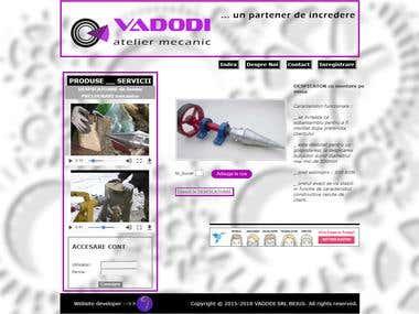 Website -->> www.vadodi.com