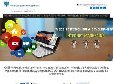 OnlinePrestigeManagement.com