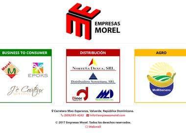 EmpresasMorel.com