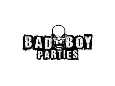 Party Logo Design