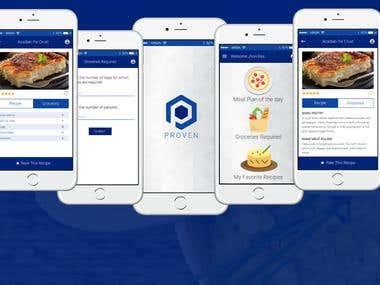 Proven App