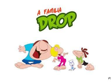 Krike Drop