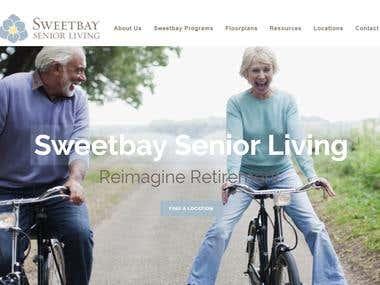 sweetbayseniorliving.com