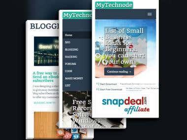 Mytechnode.com