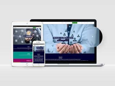 MyPremia MLM website