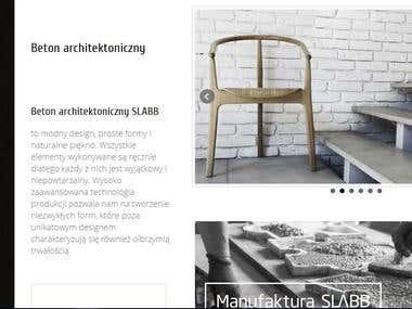 Kompleksowy e-marketing dla tego klienta slabb.pl