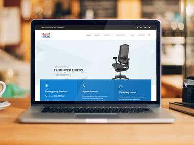 ChairClinic - Chair Repair Service For Corporates
