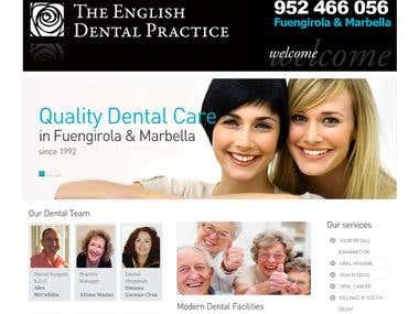 The English Dental Practice - www.englishdentalpractice.com