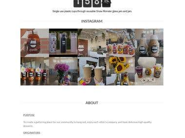 Wordpress custom Flip counter plugin