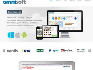 Omnisoft USA nop commerce theme design