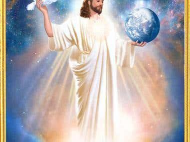 Jesus forever