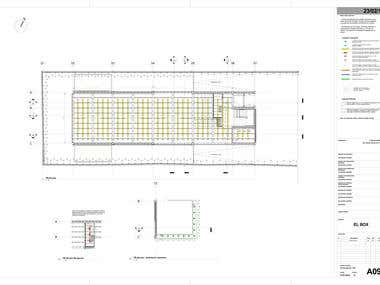Revit Drafting