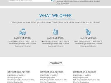MML Website