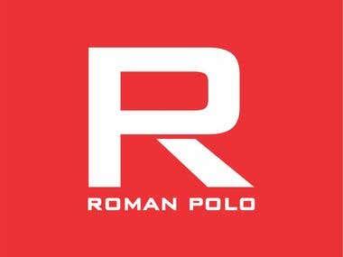Roman Polo Graphics Design
