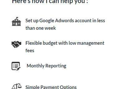 Google Adwords Simplified