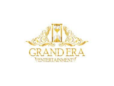 GRAND ERA ENTERTAINMENT logo