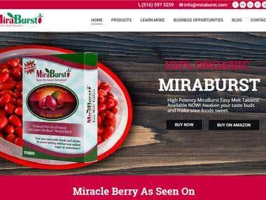 Miraburst.com