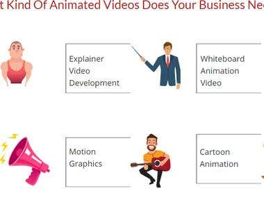 What Kind Of Animated Videos Does Your Business Needs?