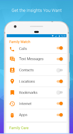 Family Time Dashboard