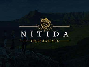 Logo for South African tour operator