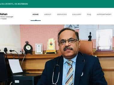 www.drrajatmohan.com