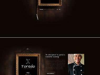 Toredo Restaurant